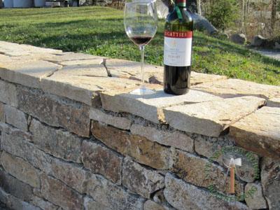 Abdeckplatten - Gneis Abdeckplatten Amalfi - Bpl-00031-01_05T - Steinbruch Huber