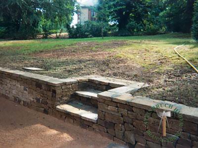 Abdeckplatten - Gneis Abdeckplatten Amalfi - Bpl-00031-01_04T - Steinbruch Huber