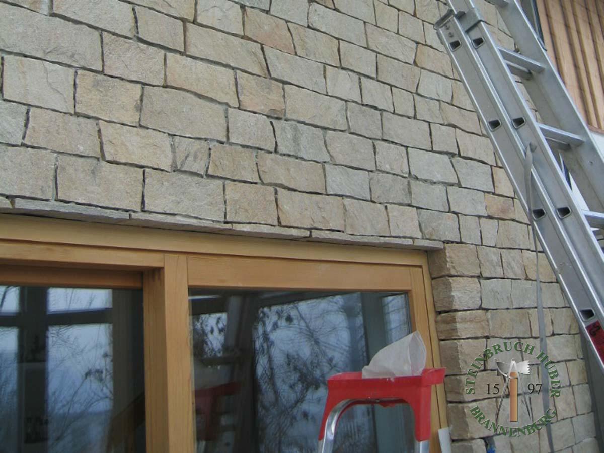 Verblender - Gneis Mauerverblender Amalfi - Mst-00031-03_01 - Steinbruch Huber
