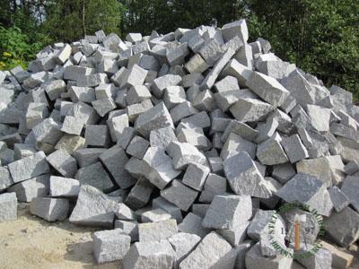 Mauersteine - Granit Mauersteine BayGranit U-15-40 - 00092_01T - Steinbruch Huber