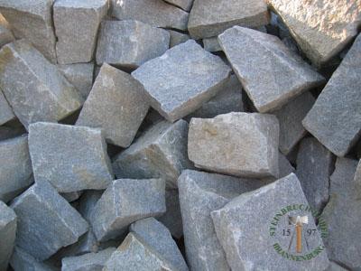 Mauersteine - Granit Mauersteine BayGranit U-15-40 - 00092_02T - Steinbruch Huber