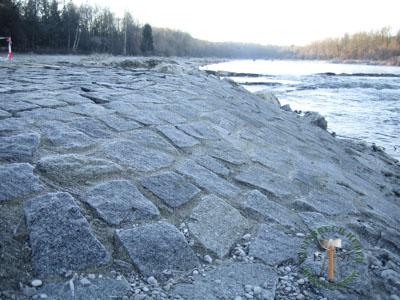 Mauersteine - Granit Mauersteine BayGranit U-15-40 - 00092_03T - Steinbruch Huber