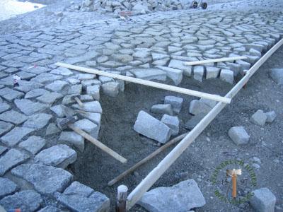 Mauersteine - Granit Mauersteine BayGranit U-15-40 - 00092_04T - Steinbruch Huber