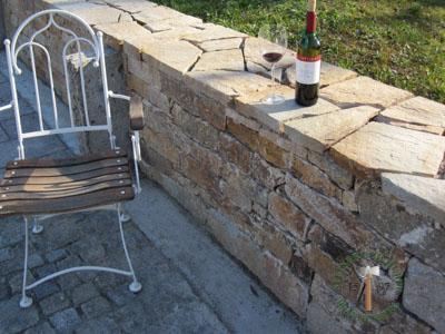 Mauersteine - Granit Mauersteine Portofino N - Mst-00033-03_09T - Steinbruch Huber
