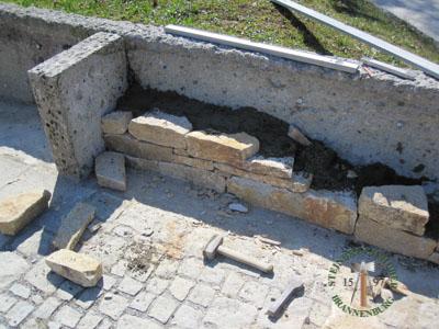 Mauersteine - Granit Mauersteine Portofino N - Mst-00033-03_02T - Steinbruch Huber