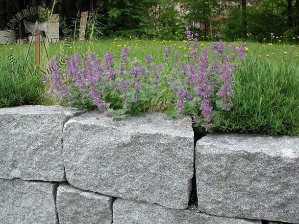 Mauersteine - Granit Quader BayGranit R - 00139_04 - Steinbruch Huber