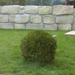 Mauersteine - Kalkstein Mauersteine BayJura R - Mst-00035-07_01T - Steinbruch Huber