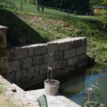 Mauersteine - Nagelfluh Mauersteine Riesenkopf - 00005_02T - Steinbruch Huber
