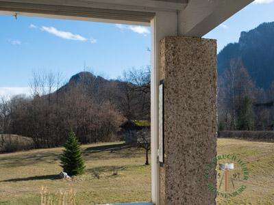 Pfeiler, Säulen - Nagelfluh Pfeiler - Saeu-01_02T - Steinbruch Huber